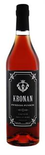 Kronan Liqueur Swedish Punsch 750ml